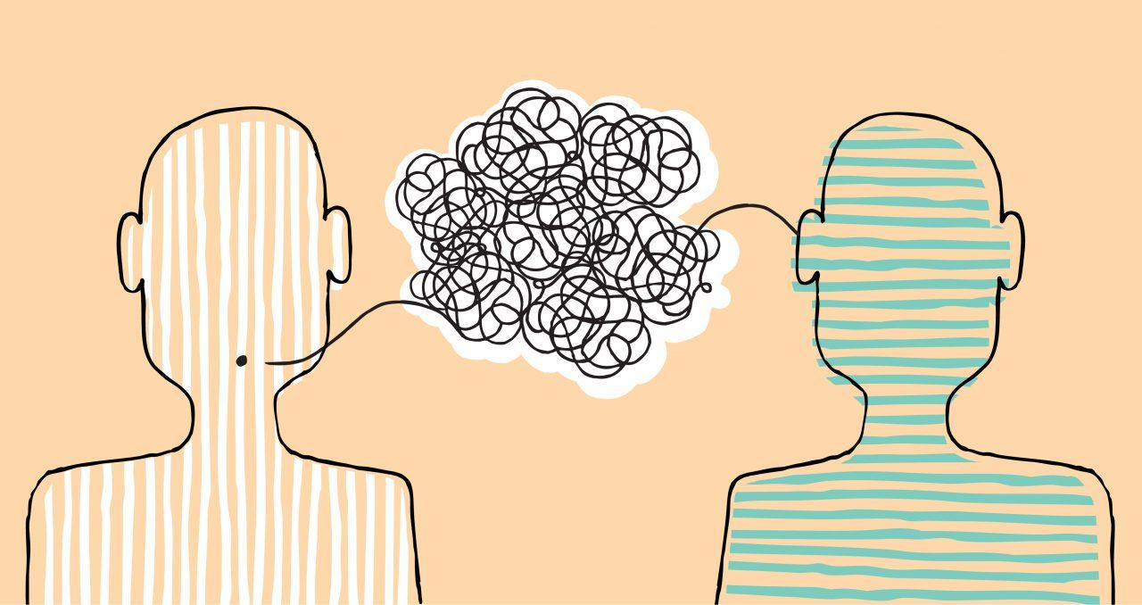 EPO communicatietechniek